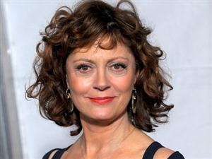 Susan Sarandon Screensaver Sample Picture 1